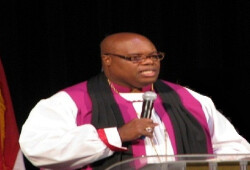WS FGBCF Bishop Speaks