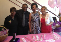 Health Awareness Promoting Breast Cancer Prevention