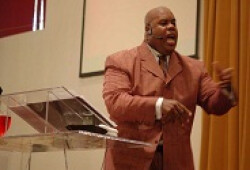 Bishop Preach