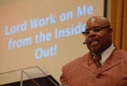 Bishop Declares