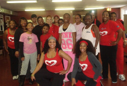 Saturday Zumba Class