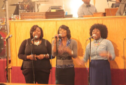 Praise Team Exalting God